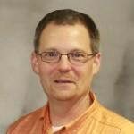 Pastor Jim Schwenk